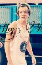 Hey, you •Harry Styles• •Mini novela• by mechibm