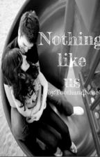 Nothing like us by ToothAndNose04