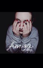 Amiga by GreyX_