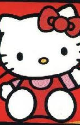 Scary Hello Kitty FOR KIDS