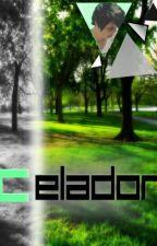 Celadon by phanniversary