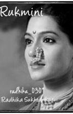 Rukmini by radhika_0309
