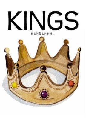 kings ♕ muke by hannahhhj