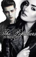 The Populars by MisaVictoria
