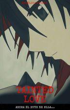 Tainted Love »Masky« |Pausada| by DarkVampire99