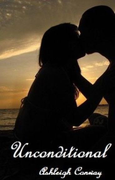 Unconditional (Student/Teacher Romance)