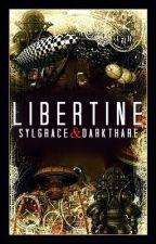 Libertine by Corvorum