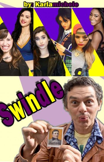 Swindle (Camren Edition)