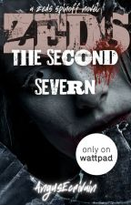 ZEDS: The Second Severn (A ZEDS Spinoff) #ZEDS by AngusEcrivain