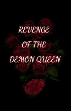 Love and Revenge of the Demon Princess by jnn_mae