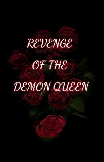 Love and Revenge of the Demon Princess
