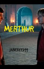 Merthur Fic by janereed99