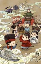 (ĐPKPLNVCV - Tập 7) Án Phiến trung Phiến (Lừa trong lừa) by Memory_Land