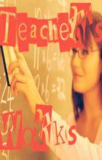 Teacher's Works[POEMS] by lunatic_gramma