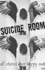 Suicide Room by NiallxFemealexx