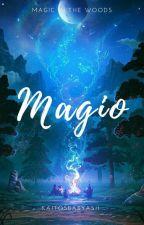 Magio by kaitosbabyash