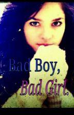 Bad Boy, Bad Girl. by jor_dan