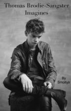 Thomas Brodie-Sangster imagines by smoltylr