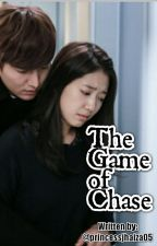 The Game of Chase [ Lee Min Ho & Park Shin Hye ] by PrincessJhaiza05