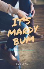 It's MardyBum / (Alex Turner) by smoltal