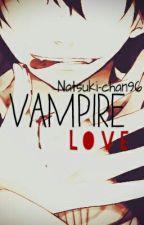 vampire love (len y tu )  by HyeJin_4
