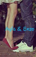 Ayla&Enzo by AlyLima