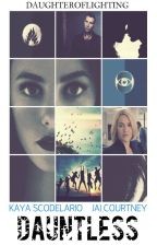 Dauntless // Divergent by DaughterOfLighting