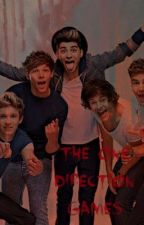 The One Direction Games by Awesome4ever