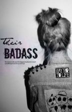 Their Badass (One Direction fan fiction) by ConverseKing