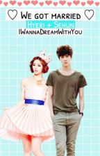 We Got Married {EXO Day Fanfic} by IWannaDreamWithYou
