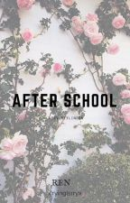 After School||Larry stylinson|| by cryinglsrryx
