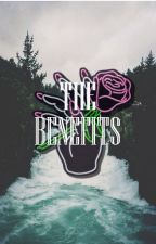 Sex With Benefits by notsocoolauthor_