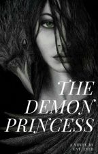THE DEMON PRINCESS by vat_ever