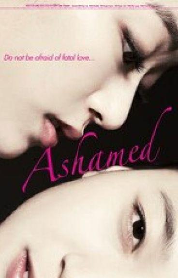 Ashamed Book 1 (SPG) GirlxGirl
