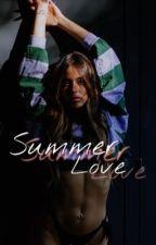 Un Amour D'été by PrincesseBlack