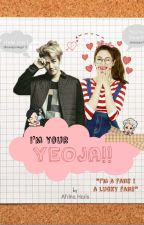 [MALAY] I'm Your Yeoja by rynaakim