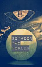 Between Two Worlds by wafflejerk