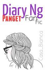 Diary ng panget (FAN-FIC) by Casa_Bianca