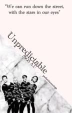 Unpredictable || 5sos A.U by PxrfxctHxmmings