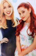 Sam and cat by bczzare
