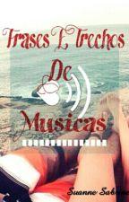 Frases e Trechos De Músicas by suannesabrine