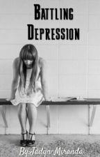 Battling Depression by Jadyn-Miranda