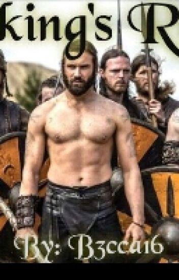 Viking's rage