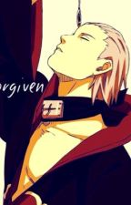 Forgiven by KeeganLaker