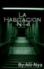 La Habitacion N14. by Un4_Fuj05hi_53xy
