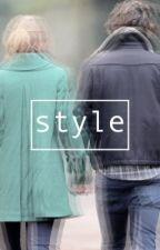 style ✦ haylor [a.u.] by actasfran