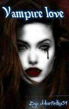 Вампирска любов by marielka34