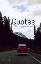Quotes by cucoriedkaa