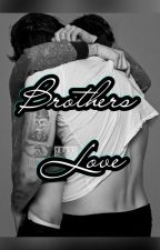 """""""Brothers"""" love by AliciaModica"""