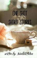One-Shot Stories Collection by twinklelittlelove